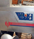 Used Foodlogistik Dicers